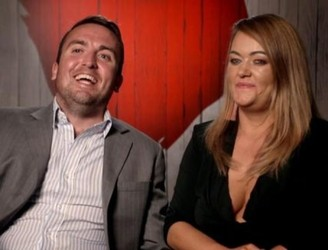 There Was A Very Awkward Moment On Last Night's First Dates Ireland
