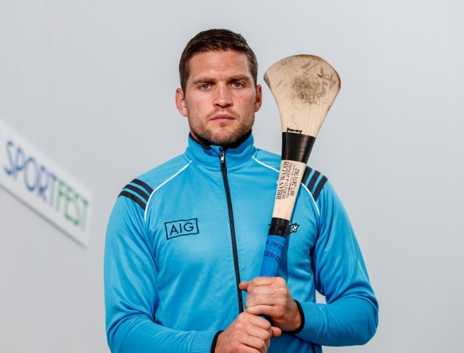 Dublin legend Conal Keaney rejoins panel for 2018