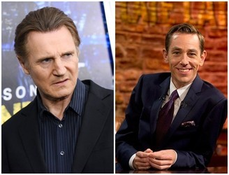 The Line Up For This Week's Late Late Show