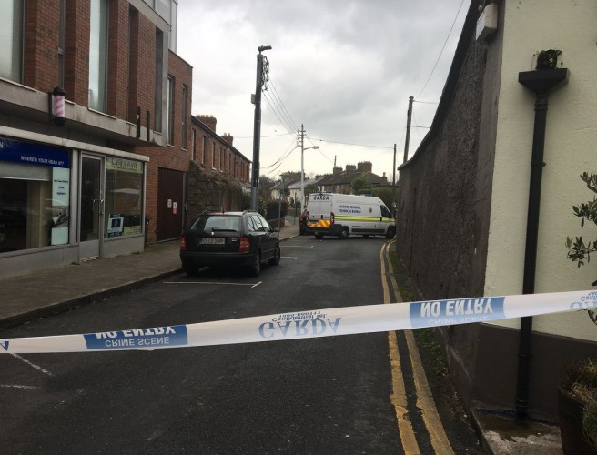 "Gardai Keeping ""Open Mind"" In Dalkey Death Investigation"