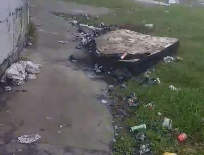Clondalkin Residents Fed Up Over Illegal Dumping