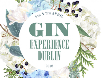 Ireland's Biggest Gin Festival Coming To Dublin