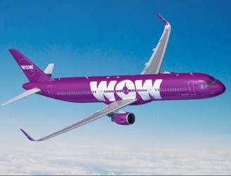Fly To US For €99 With WOW Air Flash Sale