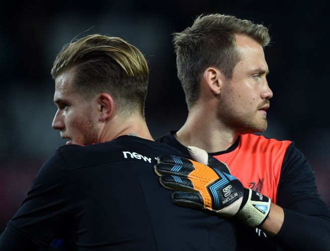 The time is right for Mignolet to move on