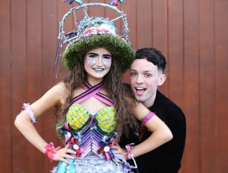 New App Makes It Easier To Enter Junk Kouture 2018