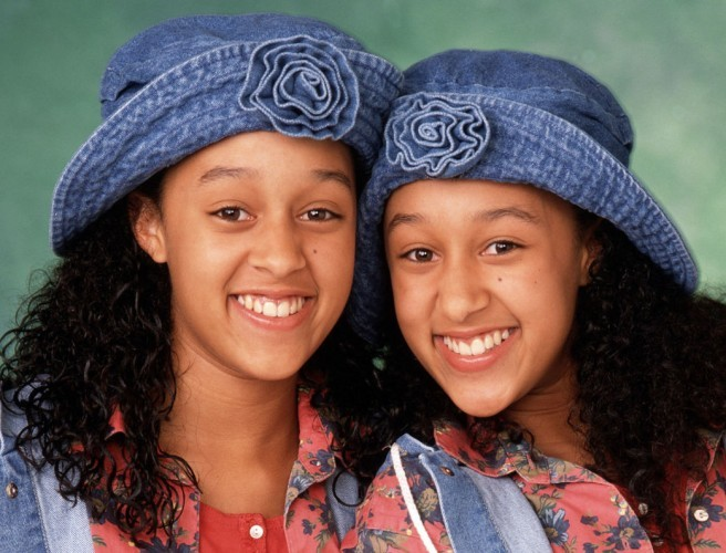 A Sister Sister Reboot Is Happening
