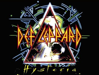 Def Leppard Announce 3Arena Show