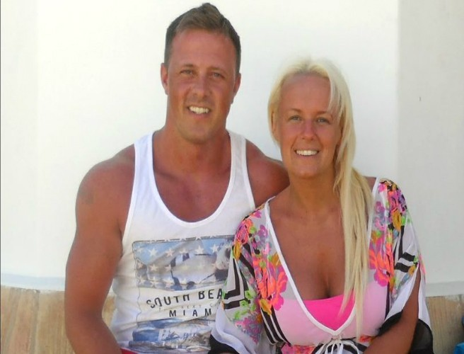 """My Husband Took His Own Life Over Steroid Abuse"""