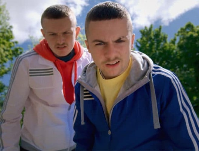 Young Offenders Get Second BBC Series