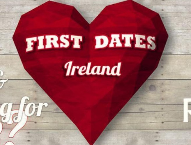 Watch A Teaser For Tonight's First Dates Ireland