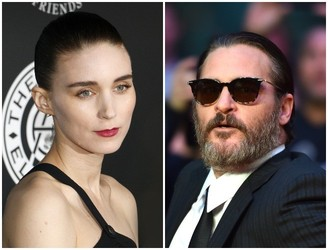 Rooney Mara & Joaquin Phoenix To Attend Audi Dublin International Film Festival