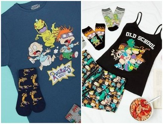 Penneys Releases Rugrats Collection
