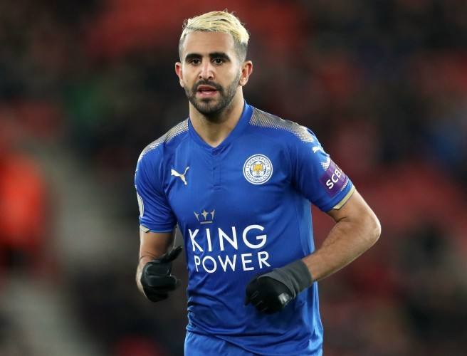 Puel Hopeful Mahrez Will End Leicester Exile