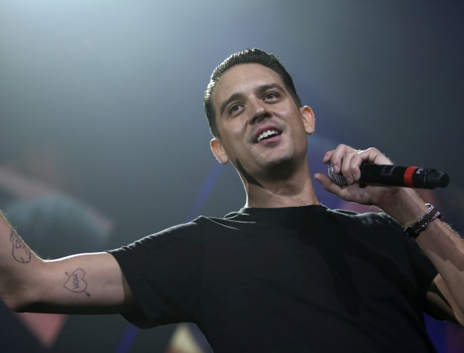 G-Eazy Announces Second Olympia Date