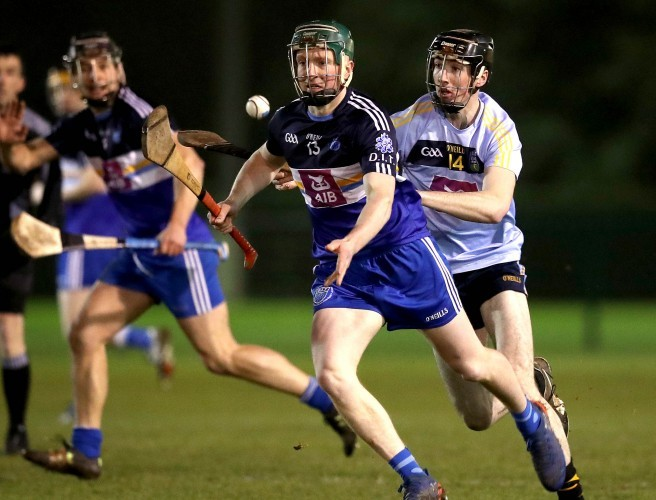 We Got Vital Scores At The Right Times - Niall O'Brien Leads DIT Into First Fitzgibbon Cup Semi-Final