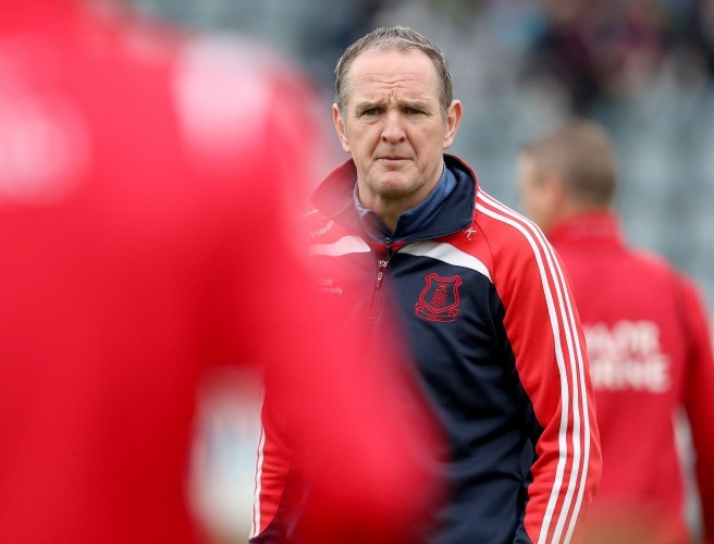 """Last Year's Experience Doesn't Make Things Any Easier""- Cuala's Mattie Kenny"