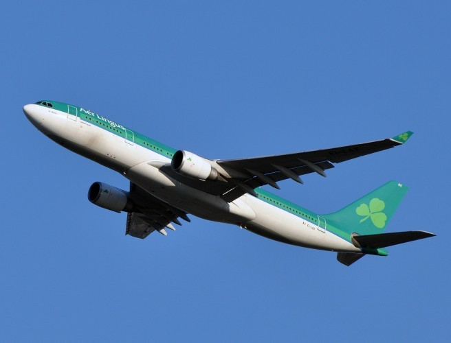 Aer Lingus Launches Flash Sale On Flights To America
