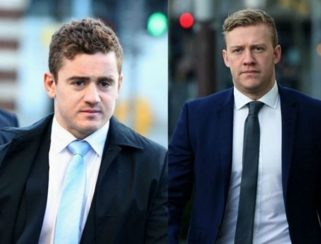 Rugby Rape Trial Hears From Taxi Driver Who Drove Alleged Victim Home
