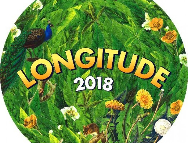 Saturday Day, Friday Day & 2-Day Longitude Tickets Sold Out