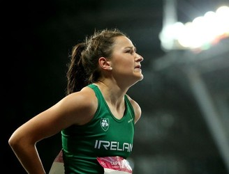 Four-woman team to represent Ireland at World Indoor Championships