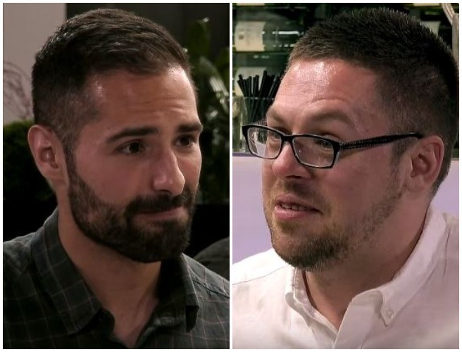 Watch A Sneak Peek Of Tonight's First Dates Ireland