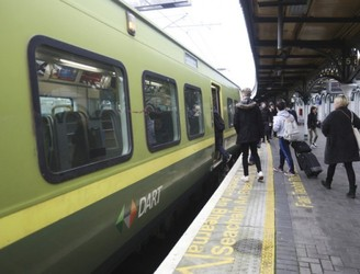 Gardai Called To Fight On DART