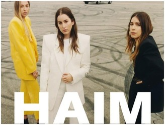 Haim Announce Second Dublin Date