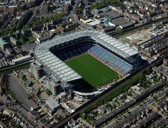 "Croke Park Residents Told To ""Shut Up And Stop Whinging"""