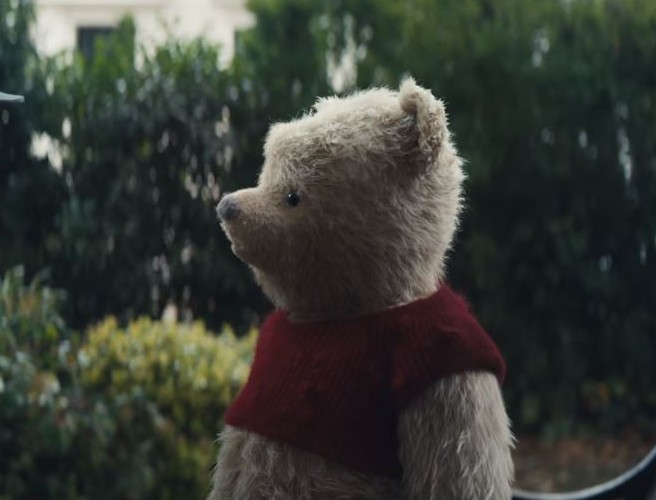 Watch The Teaser Trailer For Disney's Christopher Robin