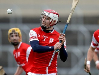 """Playing One Of The Best Club Hurling Teams"" - Cian O'Callaghan"