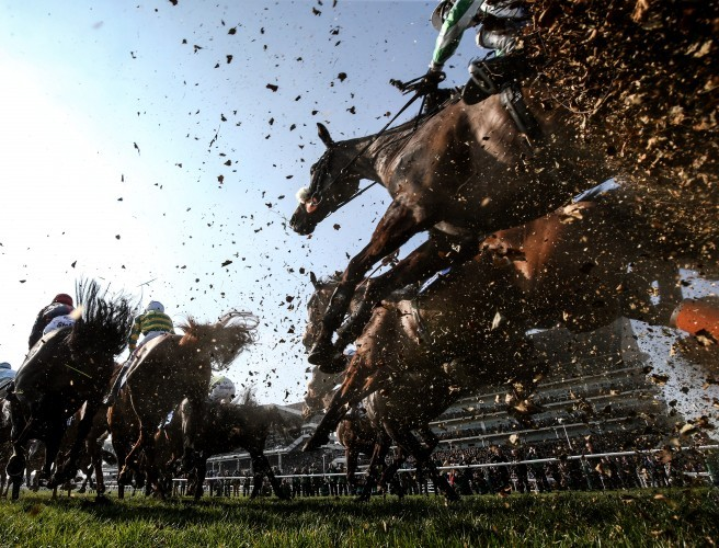 OTB AM Guide to Cheltenham Day One | Racing Special Live at 12.30 |