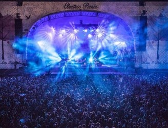 Electric Picnic Line-Up To Be Announced Tomorrow