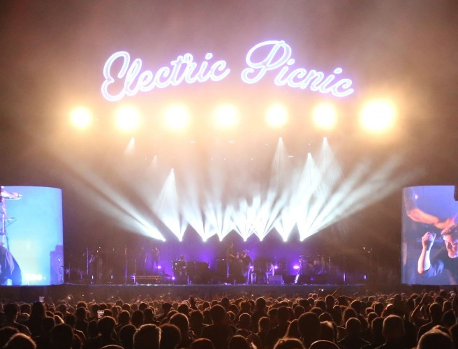 Here Is The 2018 Electric Picnic Line Up