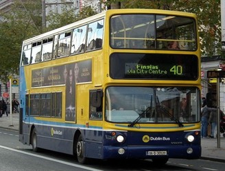 *Finglas Mother Reveals Terrifying Dublin Bus Incident*