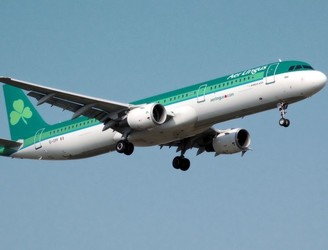 Aer Lingus Launches St Patrick's Day Sale