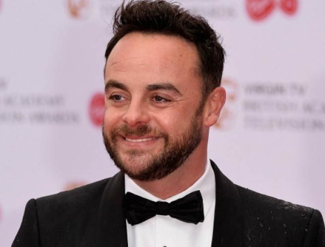 BGT First Golden Buzzer Act Reduces Ant McPartlin To Tears