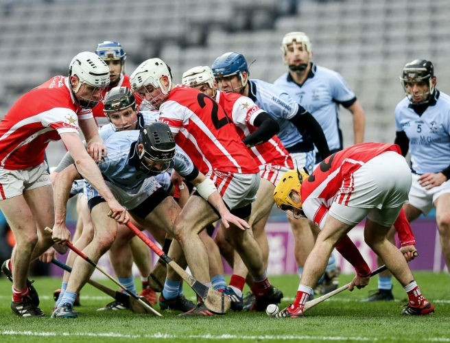 All-Ireland final replay moved out of Croke Park