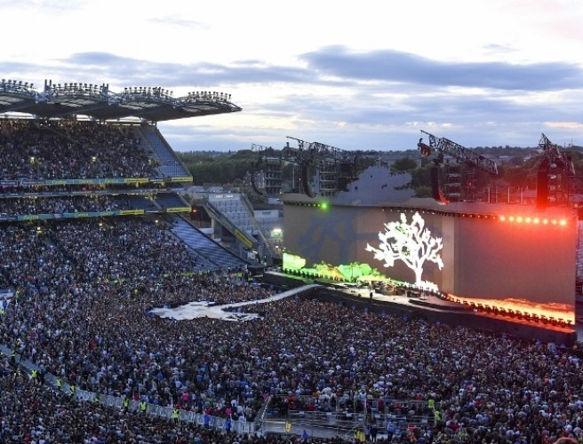 Spice Girls To Announce Croke Park Gig?