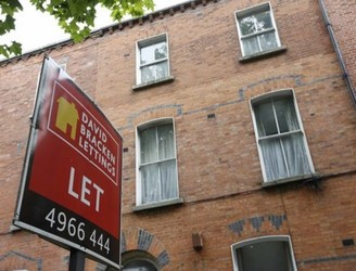 "Record Breaking Rents ""A Cause Of Shame"""