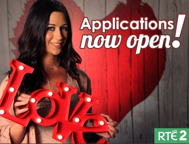 You Can Now Apply To Be On First Dates Ireland