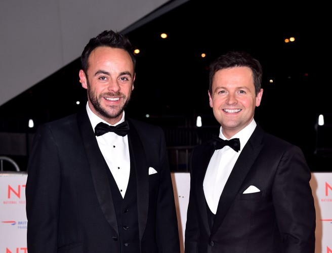 Saturday Night Takeaway Will Continue With Just Dec