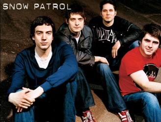 Snow Patrol Announce 7 Irish Dates