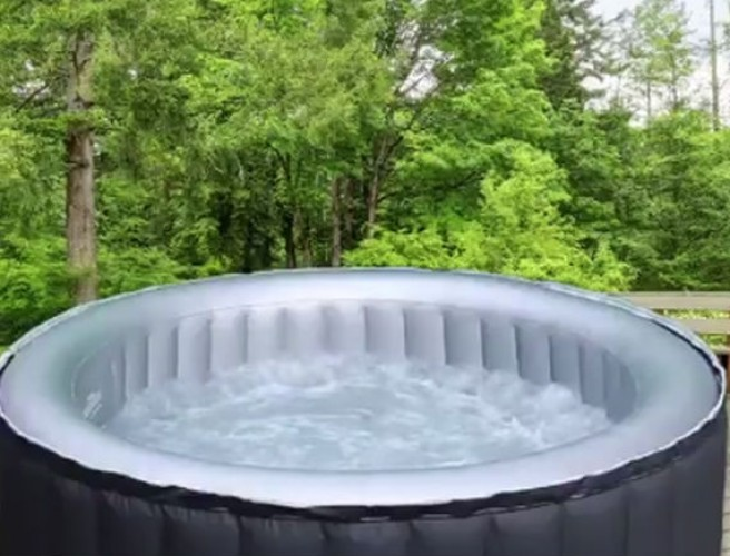 Lidl Is Releasing A Cheap Hot Tub