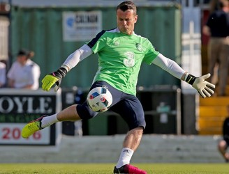 """I Guess You've Officially Retired Me"" - Shay Given Exclusive"