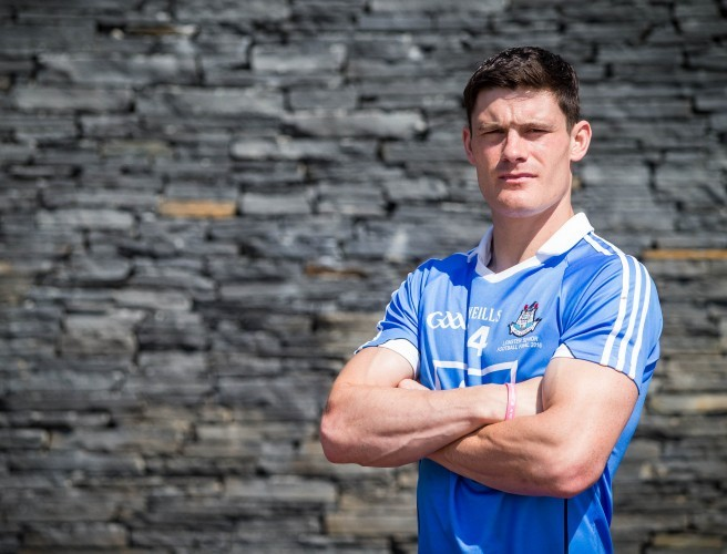 Diarmuid Connolly's continued absence a cause for concern for Dublin supporters