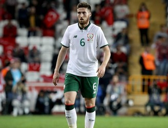 """I've Dreamt About Playing In The Premier League"" - Matt Doherty"
