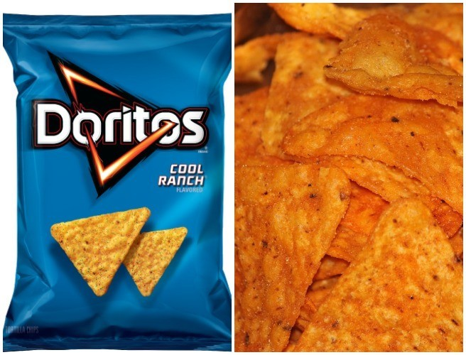 Doritos Is Paying Someone To Eat Crisps For A Living