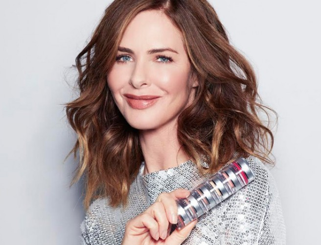 Trinny Woodall Brings Makeup Pop-Up To Brown Thomas