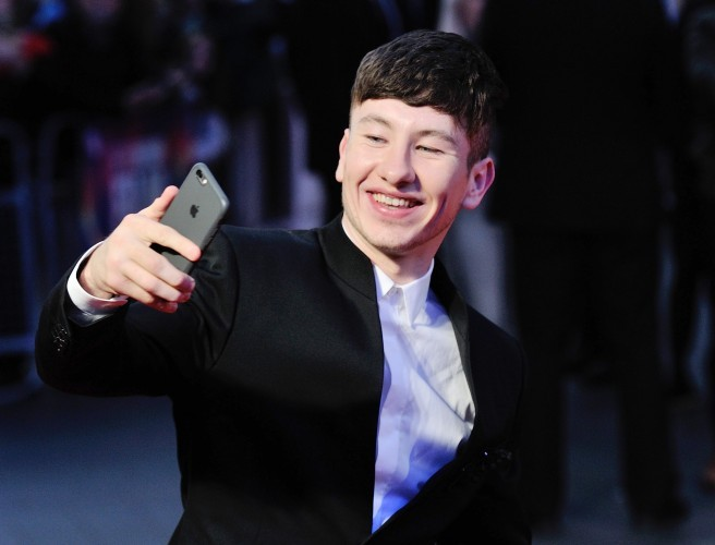 Barry Keoghan, Trinny Woodall & Kodaline For This Week's Late Late Show