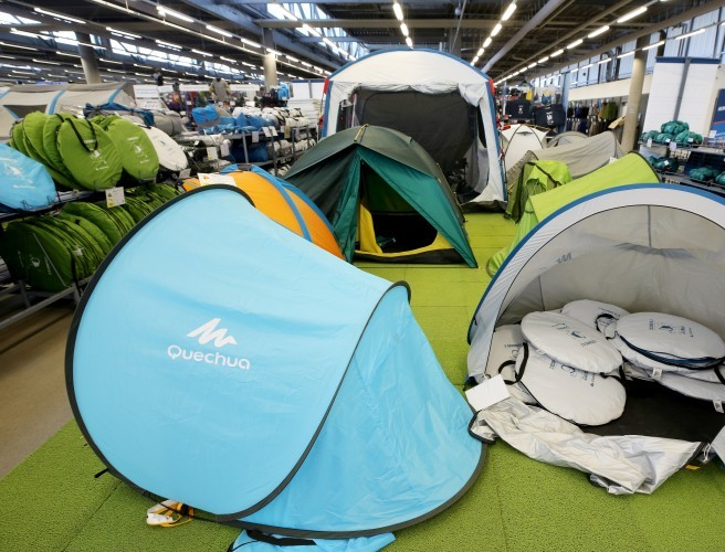 Decathlon To Create Up To 100 Jobs In Ballymun